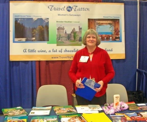 Boomers & Seniors Expo 2011