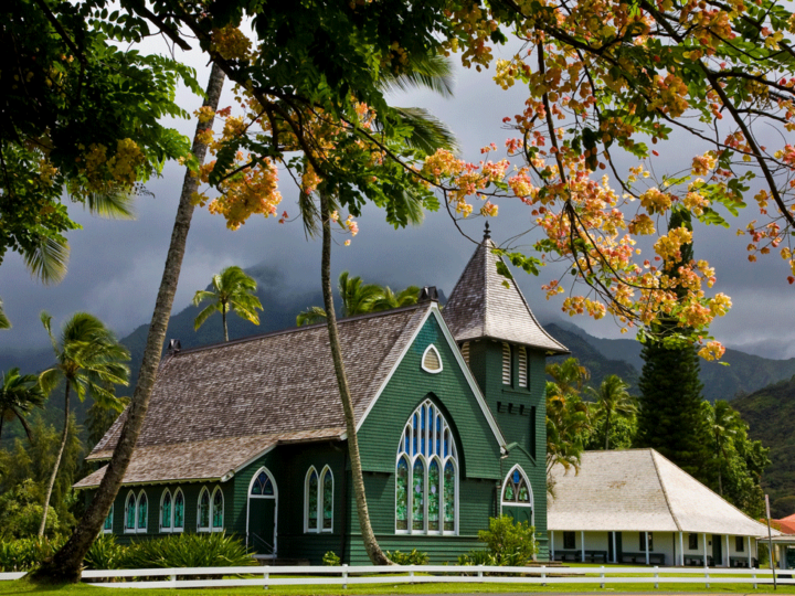 hawaii-church