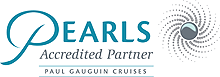 Linda Tatten is a Paul Gauguin Cruises Pearl Partner
